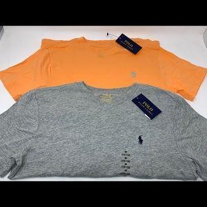 NWT Bundle of two Ralph Lauren size 10-12